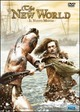Cover Dvd DVD The New World