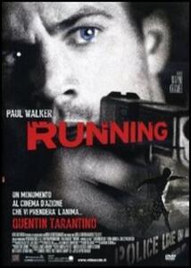 Running (2 DVD)<span>.</span> Edizione speciale di Wayne Kramer - DVD