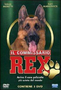 Locandina Il commissario Rex