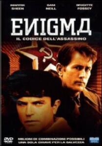 Enigma di Jeannot Szwarc - DVD