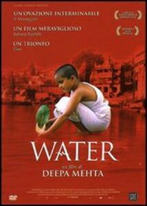 Water di Deepa Mehta - DVD