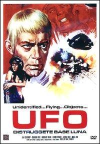 Ufo: Distruggete Base Luna (1971)