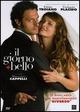 Cover Dvd DVD Il giorno + bello