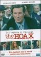 Cover Dvd DVD L'imbroglio - The Hoax