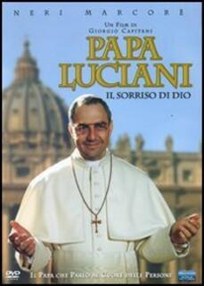 Film Papa Luciani. Il sorriso di Dio Giorgio Capitani