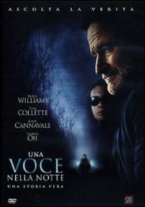 Una voce nella notte di Patrick Stettner - DVD