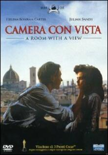 Camera con vista (DVD) di James Ivory - DVD