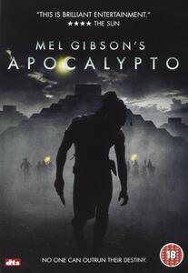 Apocalypto di Mel Gibson - DVD