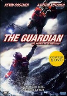 The Guardian di Andrew Davis - DVD