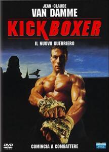 Kickboxer. Il nuovo guerriero di Mark Disalle - DVD
