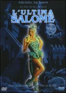 L' ultima Salomè di Ken Russell - DVD