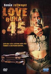 Love e una .45 di C. M. Talkington - DVD