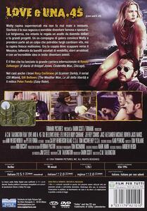Love e una .45 di C. M. Talkington - DVD - 2