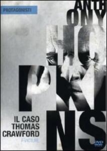 Il caso Thomas Crawford di Gregory Hoblit - DVD
