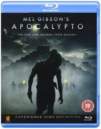 Cover Dvd Apocalypto