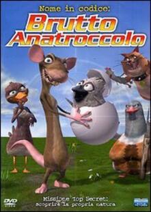 Nome in codice: Brutto Anatroccolo di Michael Hegner,Karsten Kiilerich - DVD