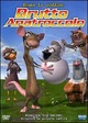 Cover Dvd Nome in codice: brutto anatroccolo