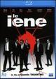 Cover Dvd DVD Le iene - Cani da rapina