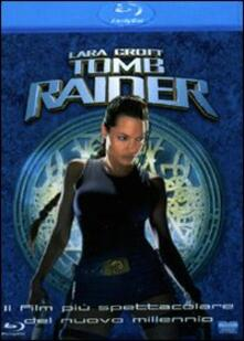 Tomb Raider di Simon West - Blu-ray