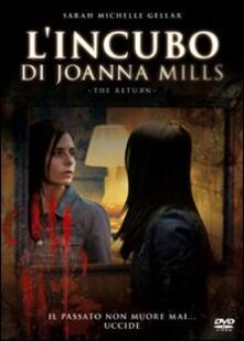 L' incubo di Joanna Mills di Asif Kapadia - DVD