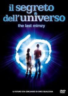 Il segreto dell'universo. The Last Mimzy di Robert Shaye - DVD