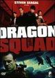 Cover Dvd DVD Dragon Squad