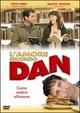 Cover Dvd DVD L'amore secondo Dan