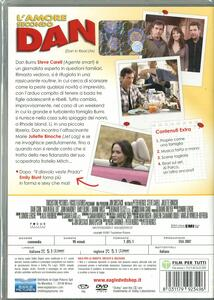 L' amore secondo Dan di Peter Hedges - DVD - 2