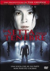 La setta delle tenebre di Sebastian Gutierrez - DVD