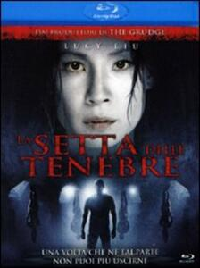 La setta delle tenebre di Sebastian Gutierrez - Blu-ray