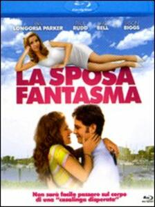 La sposa fantasma di Jeff Lowell - Blu-ray
