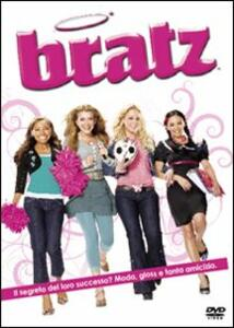 Bratz di Sean McNamara - DVD