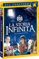 Cover Dvd DVD La storia infinita