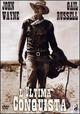 Cover Dvd DVD L'ultima conquista