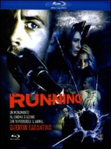 Running di Wayne Kramer - Blu-ray