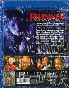 Running di Wayne Kramer - Blu-ray - 2