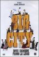 Cover Dvd DVD Big City