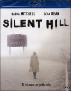 Silent Hill di Christophe Gans - Blu-ray