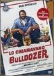 Cover Dvd Lo chiamavano Bulldozer