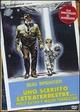 Cover Dvd Uno sceriffo extraterrestre... poco extra e molto terrestre