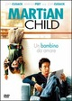 Cover Dvd The Martian Child