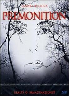 Premonition di Mennan Yapo - Blu-ray