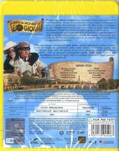 Il giro del mondo in 80 giorni di Frank Coraci - Blu-ray - 2