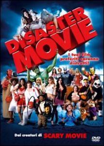 Disaster Movie di Jason Friedberg,Aaron Seltzer - DVD