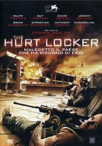 The Hurt Locker di Kathryn Bigelow - 2