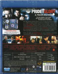 Pride and Glory. Il prezzo dell'onore di Gavin O'Connor - Blu-ray - 2