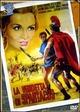 Cover Dvd DVD La vendetta di Spartacus