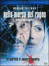Film Nella morsa del ragno. Along came a spider Lee Tamahori