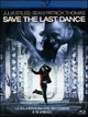 Cover Dvd Save the Last Dance
