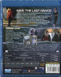 Save The Last Dance di Thomas Carter - Blu-ray - 2